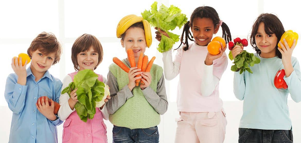 Huffington Post - Send Your Kids Back To School With Healthy Lunches