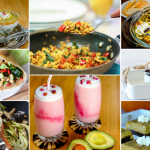 healthy Ramadan recipes